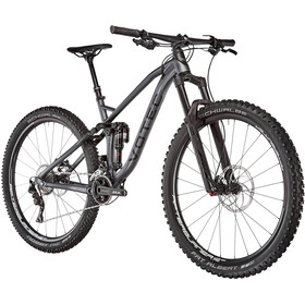 "VOTEC VX Comp Allmountain Fully 29"", black-grey"